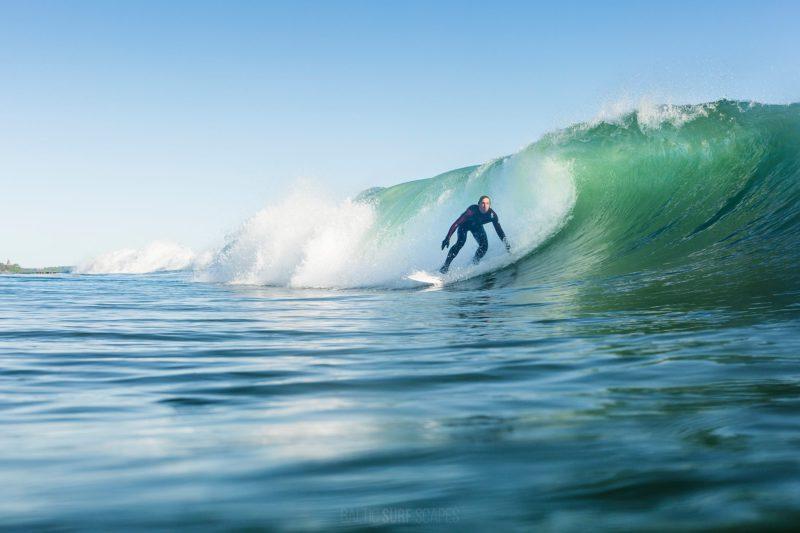 Польский серфинг